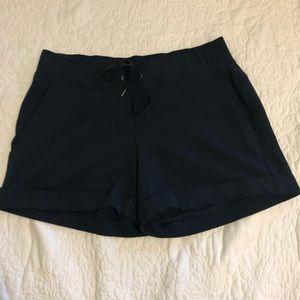 Women Athletha shorts